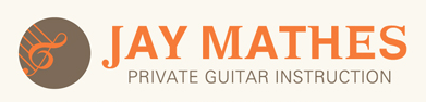 Jay Mathes Private Guitar Instruction
